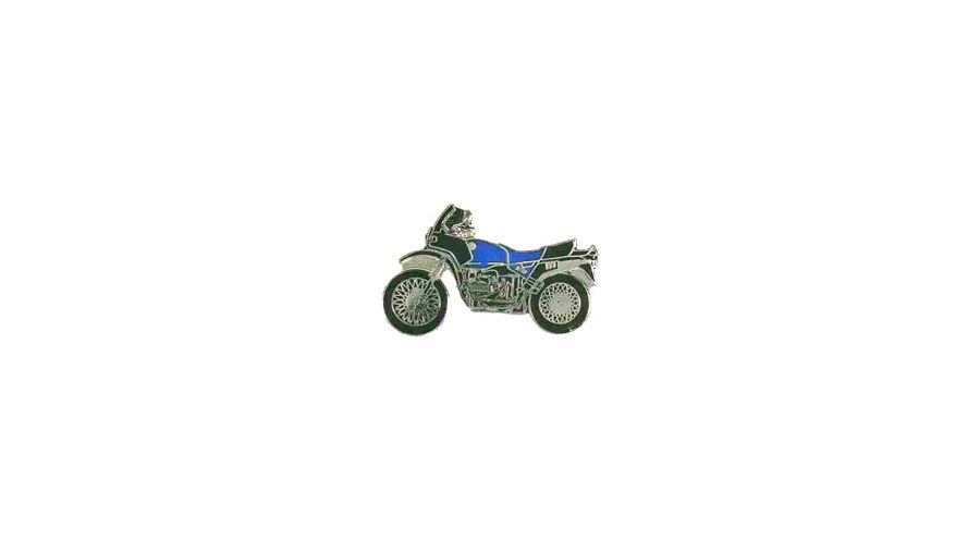 BMW R 100 Modelle Pin R 80 / 100 GS (blau)