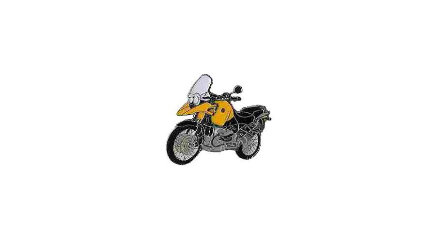 BMW R850GS, R1100GS, R1150GS & Adventure Pin R 1150 GS (mandarin)