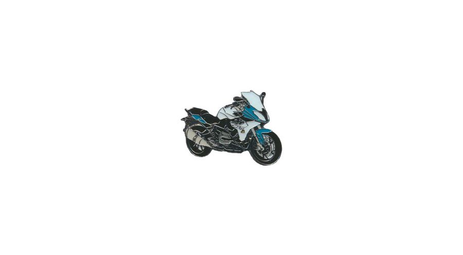 BMW R 1200 RS, LC (2015-) Pin R 1200 RS