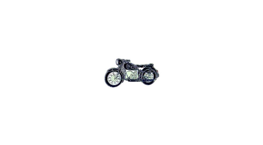 BMW R 100 Modelle Pin R 68