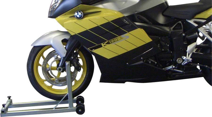BMW K1300R Frontlifter