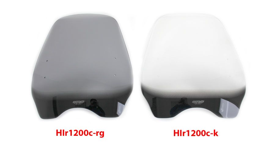 BMW R850C, R1200C Highwayshield