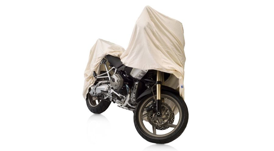 BMW R850R, R1100R, R1150R & Rockster Indoor Cover