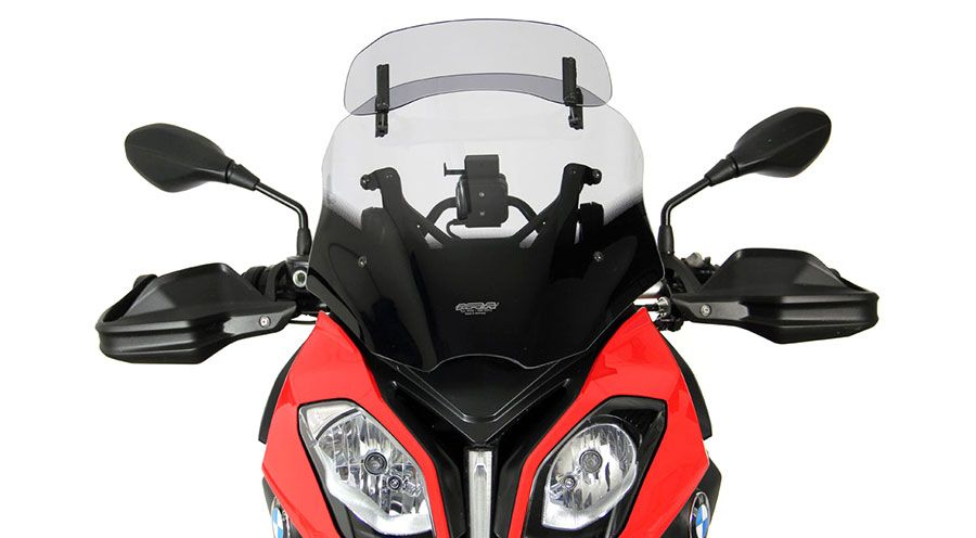 BMW S 1000 XR Variotouringscreen