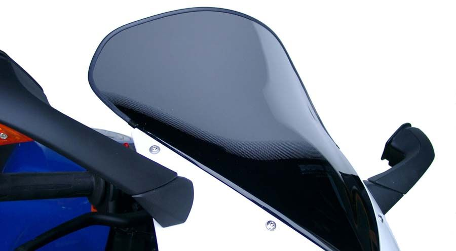 BMW K1300S Touringscreen