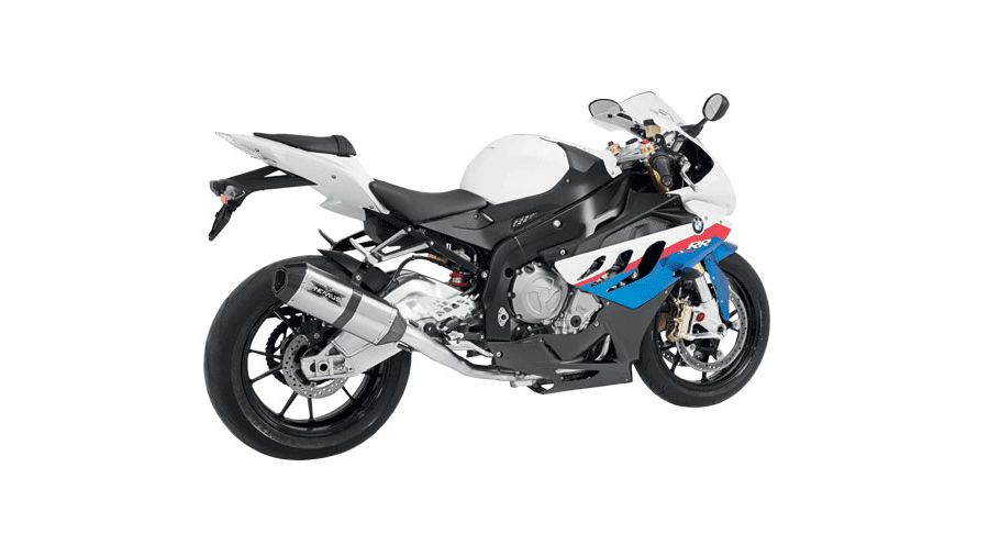 BMW S1000R Remus HexaCone Race