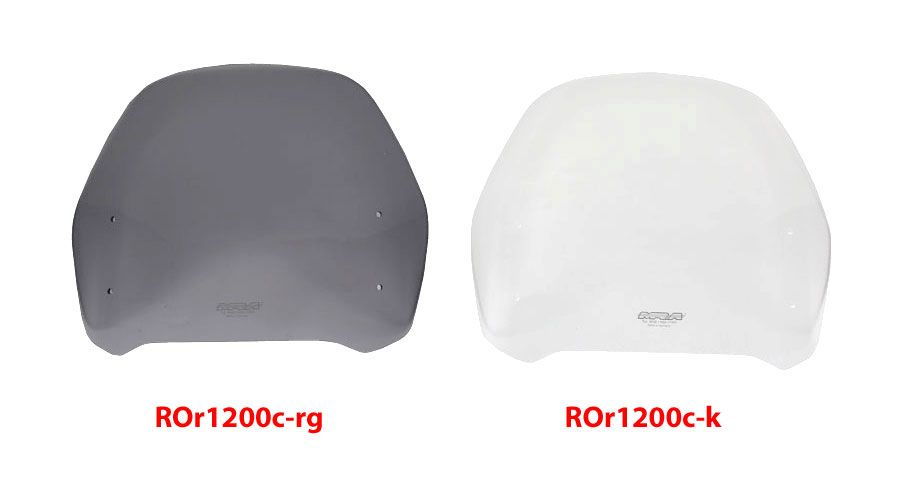 BMW R850C, R1200C Roadshield