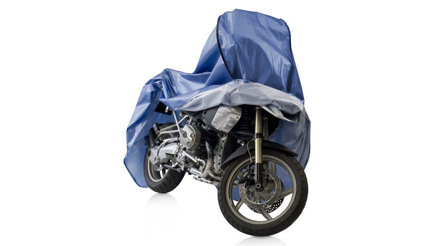 G 650 GS Supercover Abdeckplane Outdoor