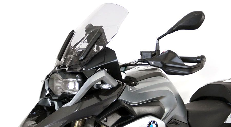 BMW R 1200 GS LC (2013-) & R 1200 GS Adventure, LC (2014-) Touringscreen