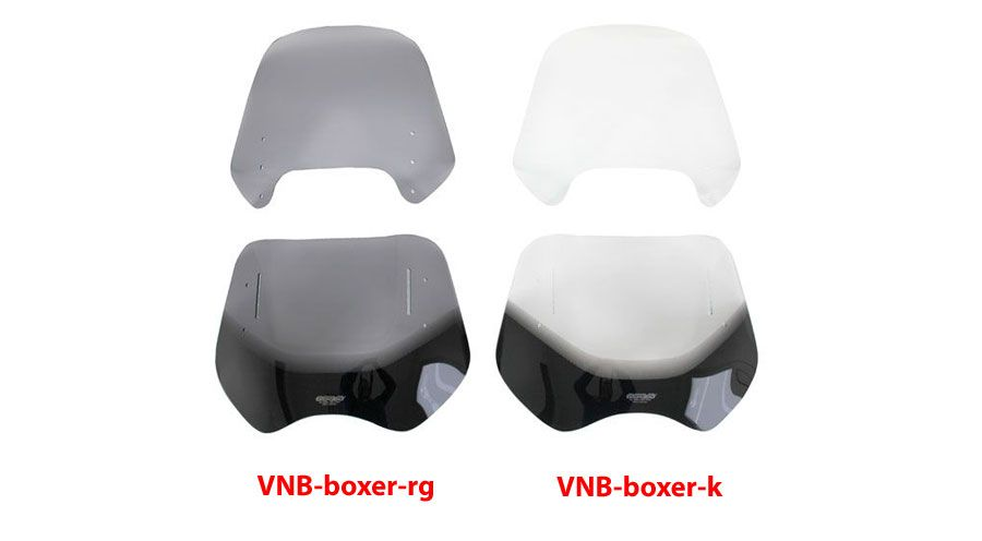varioscreen f r bmw r850c r1200c motorradzubeh r hornig. Black Bedroom Furniture Sets. Home Design Ideas