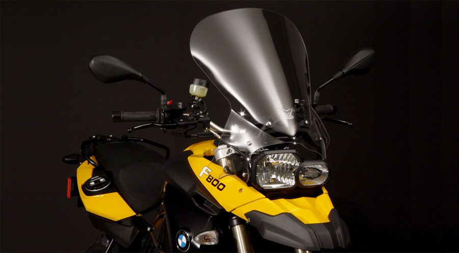 BMW F650GS (08-), F700GS & F800GS V-Stream Windschild