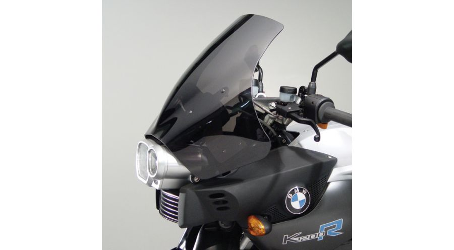 BMW K1300R Windschild ZTechnik