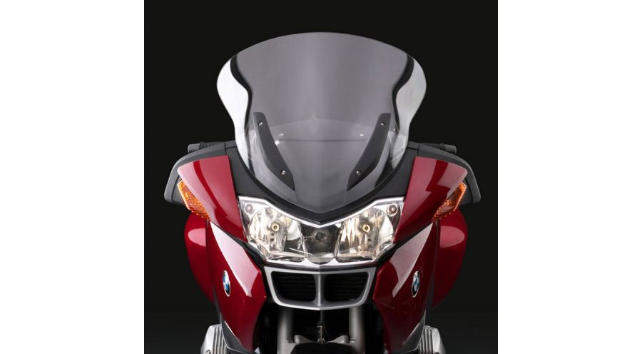 BMW R1200RT Windschild