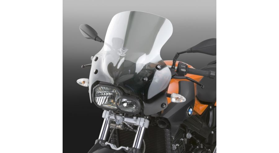 BMW F800R Windschild V-Stream