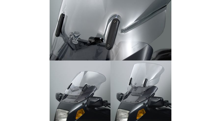 BMW K1100RS & K1100LT Windschild K1100LT