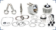 BMW R 100 Modelle Big Bore Kit