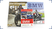 BMW R850GS, R1100GS, R1150GS & Adventure Bücher