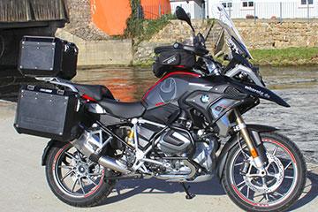 Umbauten Motorradzubehör Hornig Zubehör Für Ihr Bmw Motorrad
