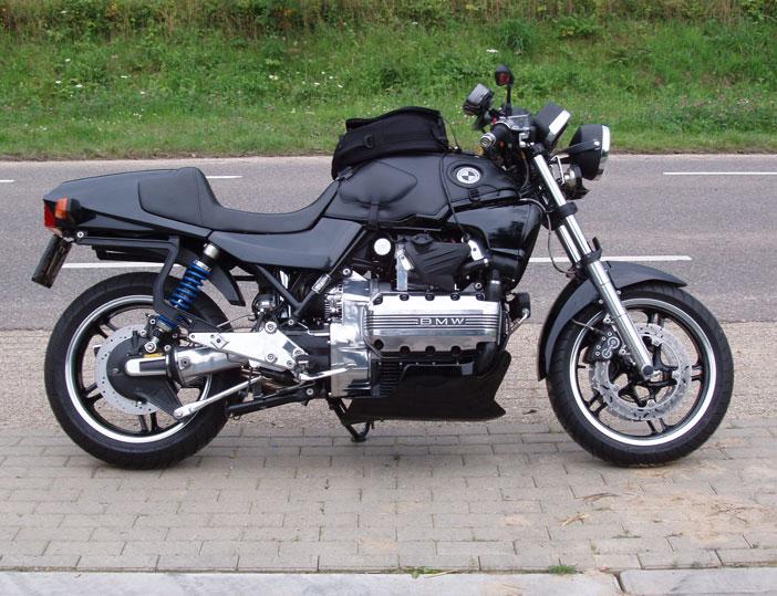 Bmw K1100rs Fotowettbewerb Mit Bmw Motorr 228 Dern