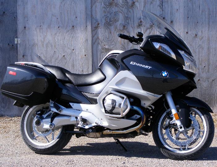 BMW R 1200 RT - Fotowettbewerb mit BMW Motorrädern ...