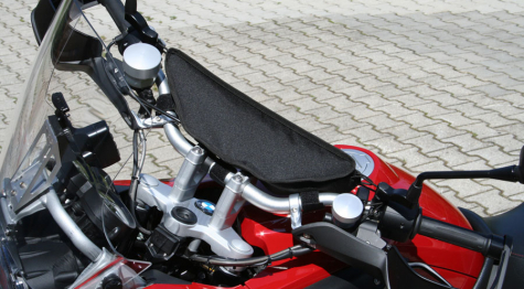 Lenkertasche f�r BMW R1200GS, R1200GS Adventure & HP2
