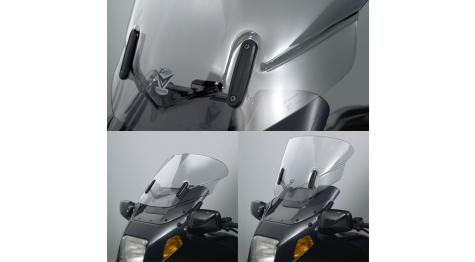 Windschild K1100LT f�r BMW K1100RS & K1100LT