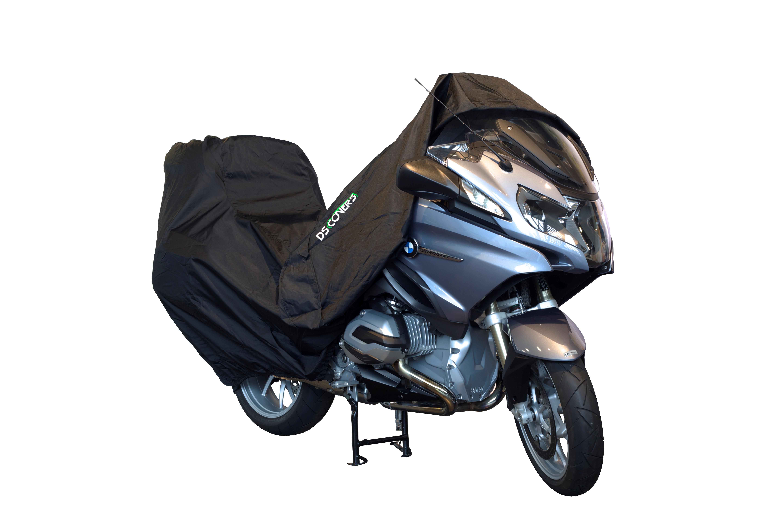 topcase abdeckplane outdoor f r viele bmw motorr der. Black Bedroom Furniture Sets. Home Design Ideas