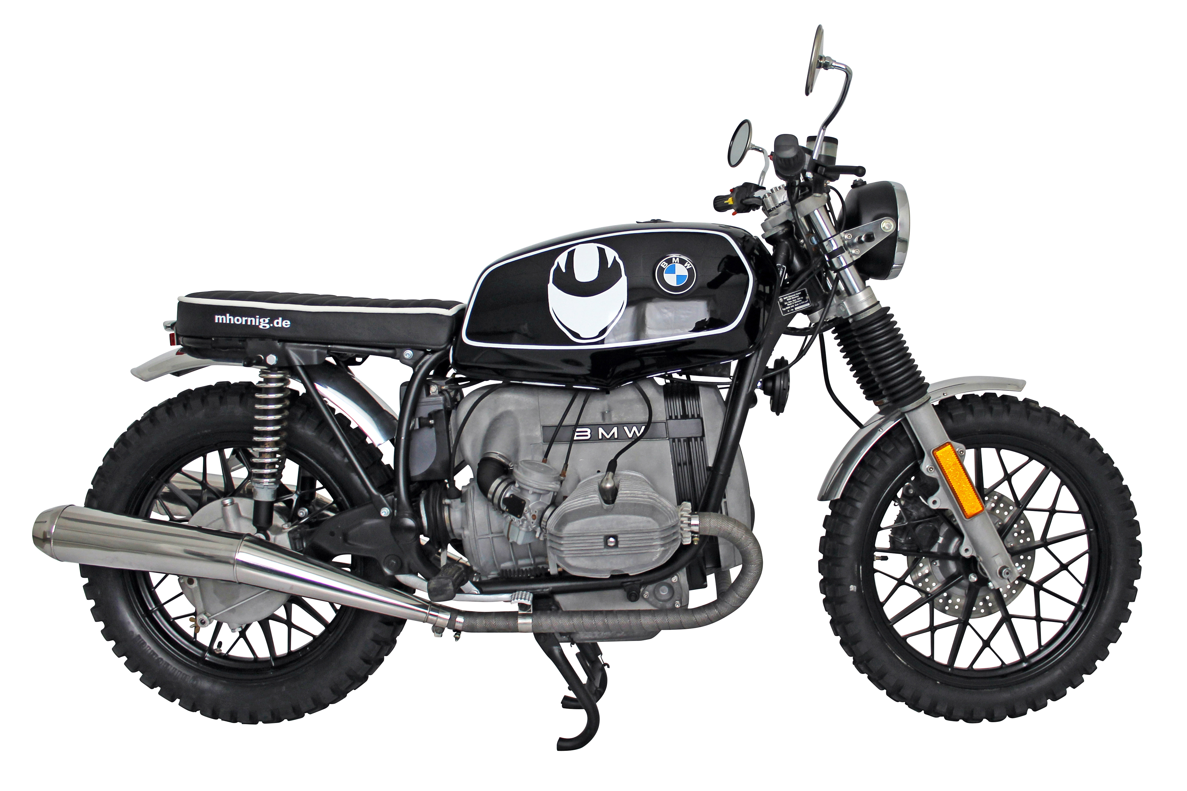 Bmw G Motorcycle