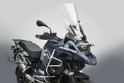 ZTechnik Windschild Z2488 für BMW R 1200 GS LC (2013-) & R 1200 GS Adventure, LC (2014-)