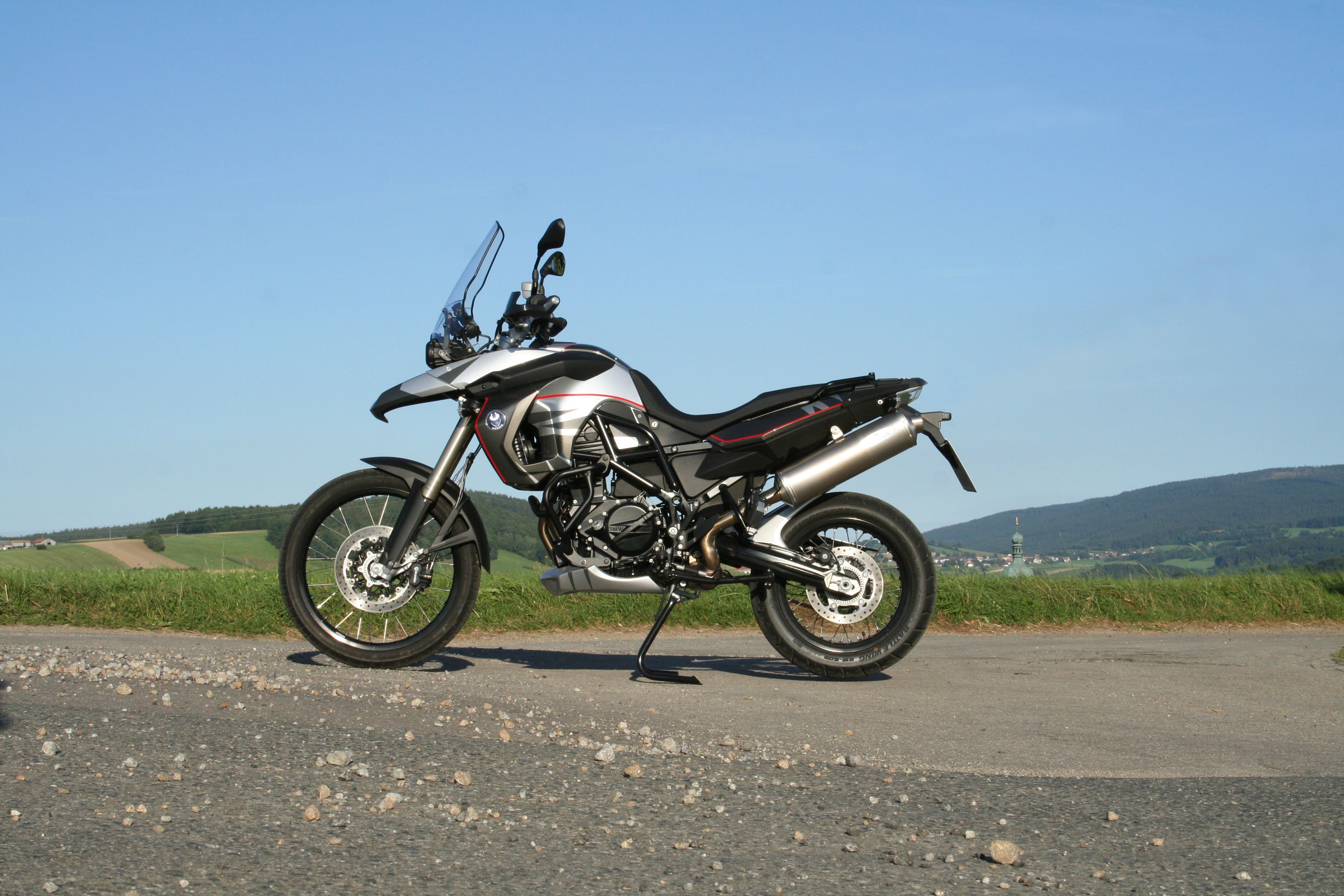 bmw f800gs umbau bmw f800gs off road oder touren. Black Bedroom Furniture Sets. Home Design Ideas