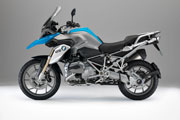 BMW R1200GS 2013 Water cooled