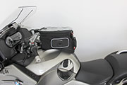 BMW R1200RT 2014 liquid cooled Hornig