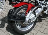 BMW R1200GS Rear Hugger