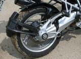 BMW R1200GS Fender