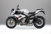 BMW S1000R Naked Bike 2014
