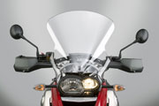 ZTechnik Windschild BMW R1200GS